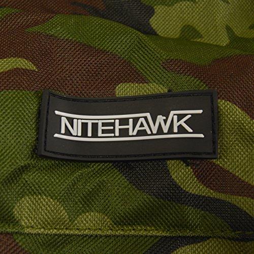 Nitehawk - Sac pour Bottes de Chasse/de pêche - pour Bottes en Caoutchouc 4