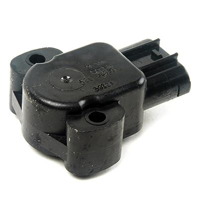 Delphi SS10387 Throttle Position Sensor: Automotive