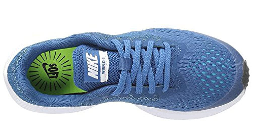 Nike Kids Zoom Winflo 4 Running Shoes