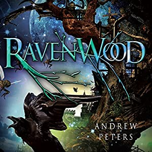 Ravenwood Audiobook