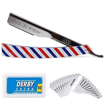 Barber shaved cut — 3