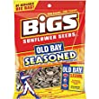 BIGS Old Bay Seasoned Sunflower Seeds, Catch of the Day, 64.2 Ounce