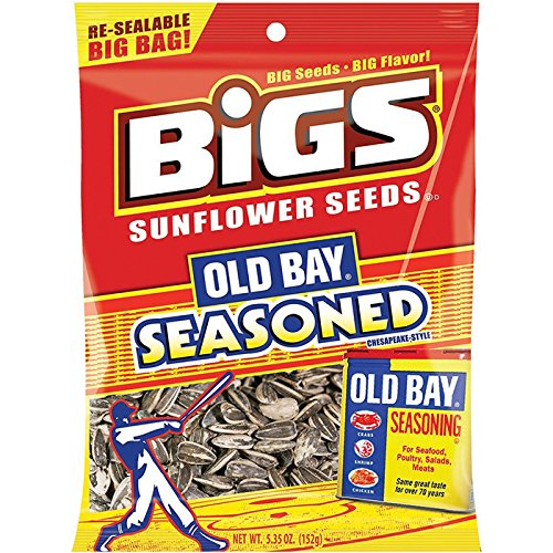 old bay bigs sunflower seeds - 8