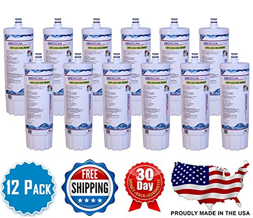 12 Peck 3M Cuno CFS-8112S Compatible Water Filter