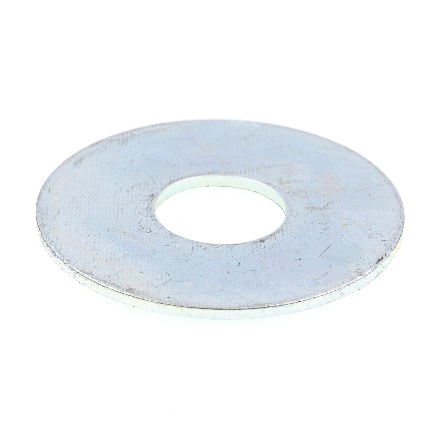 Prime Line 9081547 Fender Washers 1 2 in. X 1 1 2 in. OD Zinc Plated Steel 50 Pack