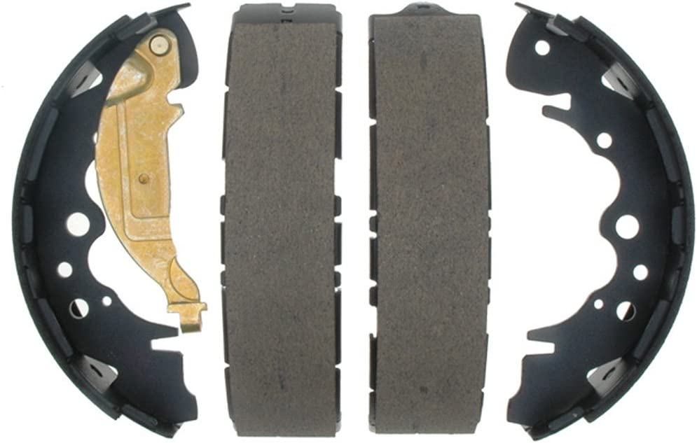 Rear Wagner Z789 Brake Shoe Set