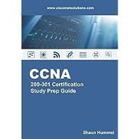 CCNA 200-301 Certification Study Prep Guide