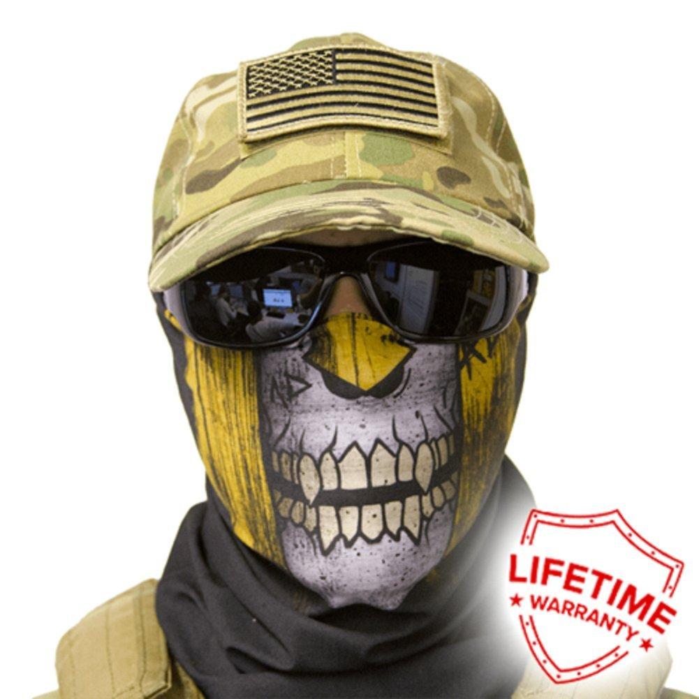 Salt Armour HAT メンズ B01MZ568DN Warrior Warrior