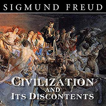 More about Civilization and Its Discontents, by Sigmeund Freud Essay example
