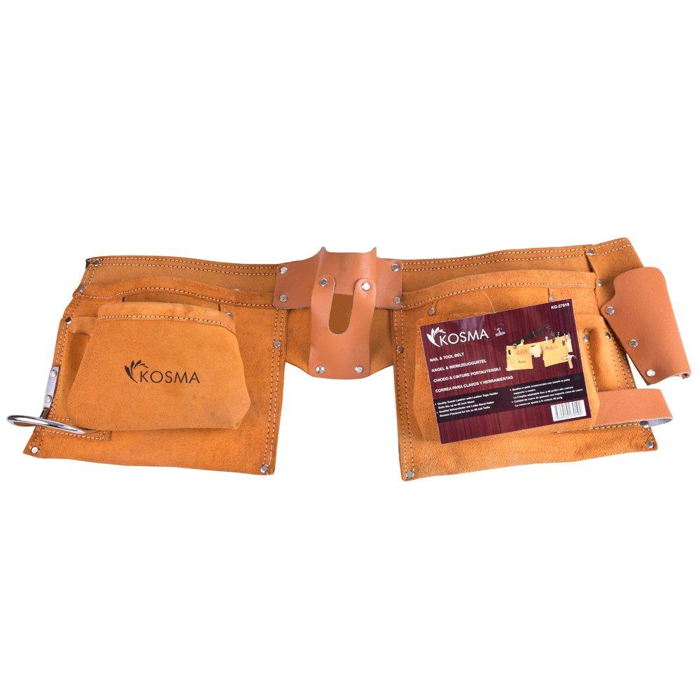 Kosma KG-27019 KG-27019 Tablier /à outils