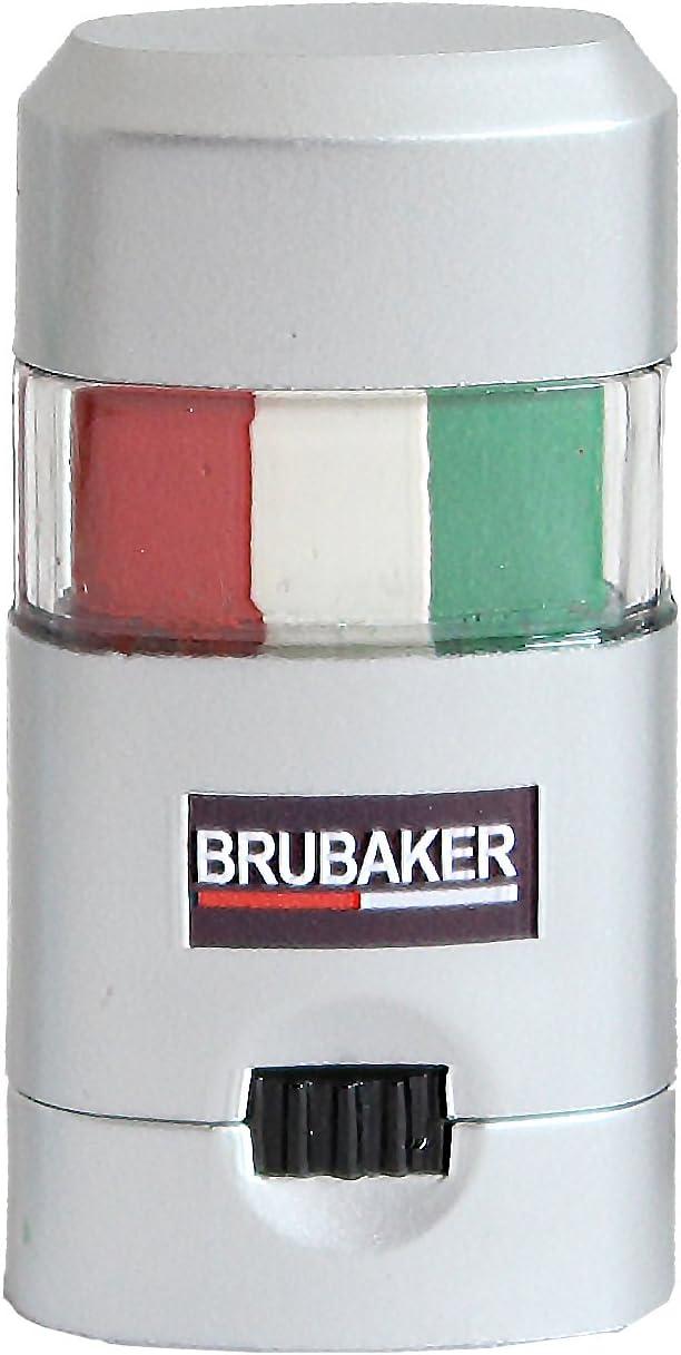 Ceras para la cara de maquillaje Brubaker para fan de fútbol ...