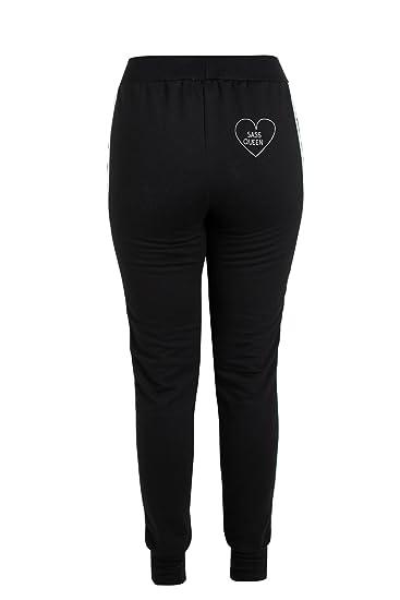 Minga London Sass Queen Joggers Pants Tracksuit Sports Women S