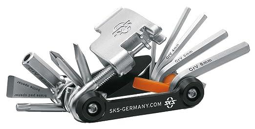 47 opinioni per SKS Tom 18 Mini-strumento per Bici