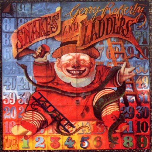 Snakes and ladders (1980) / Vinyl record [Vinyl-LP]