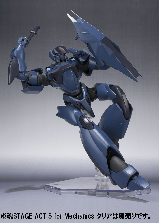 Tamashii Nations Bandai Robot Spirits Saturn Mobile Police Patlabor Action Figure BAN14812