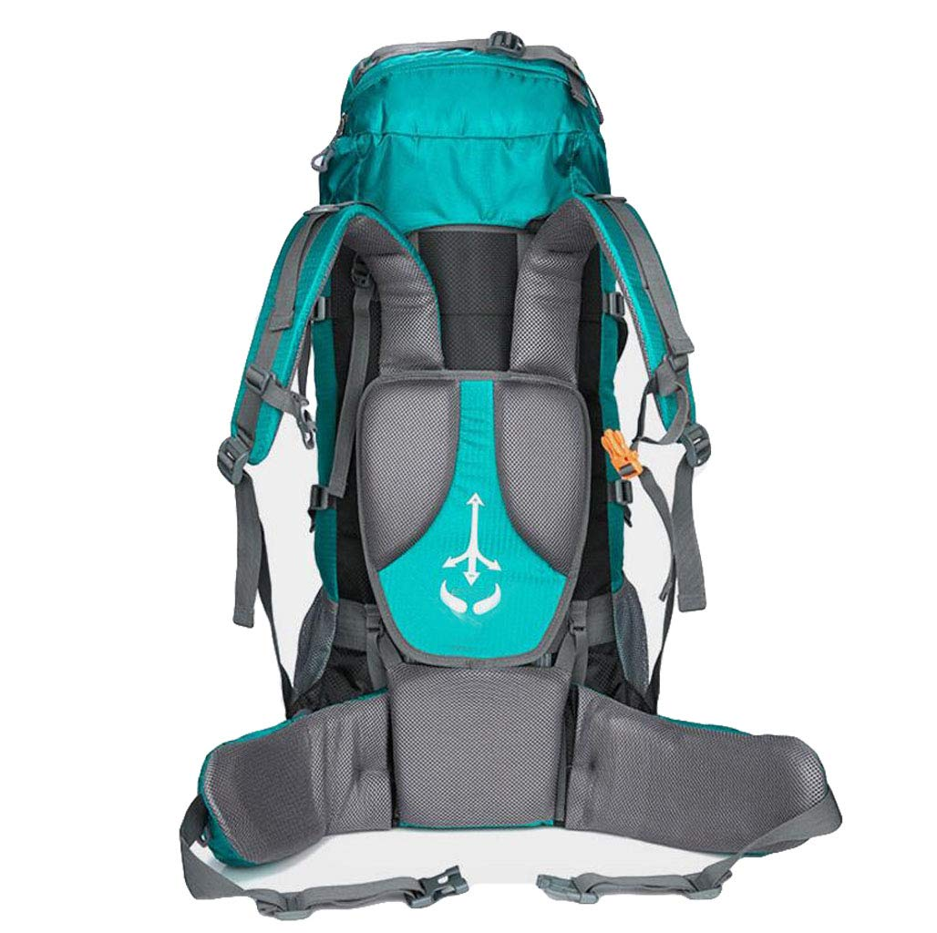Amazon.com : JSHFD Professional Outdoor Mountaineering Bag ...