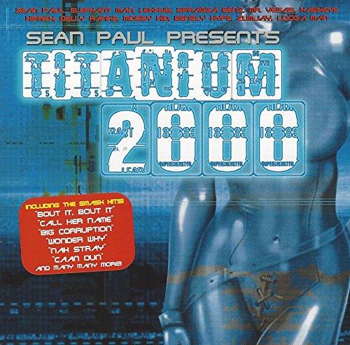 UPC 656854003522, Titanium 2000