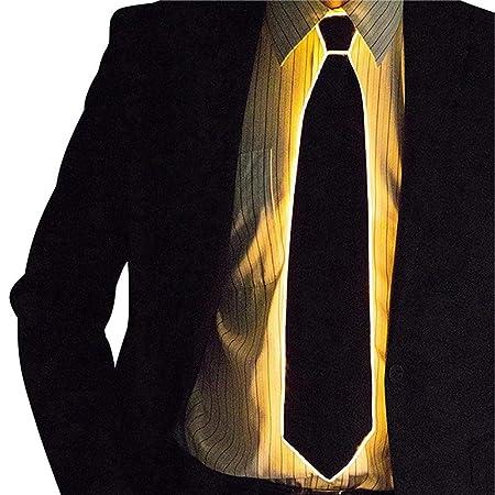 Accesorio De Vestuario para Hombre Light Up Ties Light El Tie para ...
