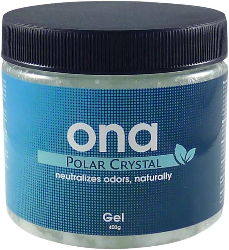 Elimina / Neutralizador de Olores - ONA Gel Polar Crystal Antiolor (428g)