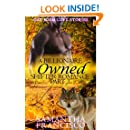Owned: A Billionaire Shifter Romance, Part 3 of 3 (Gay BDSM Love Stories)