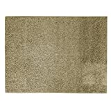 Soft Settings Shag Rug, 7-Feet by 10-Feet, Olive