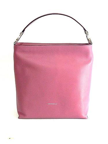 47db6e7e5118b Coccinelle Keyla Handtasche Leder 30 cm  Amazon.de  Bekleidung