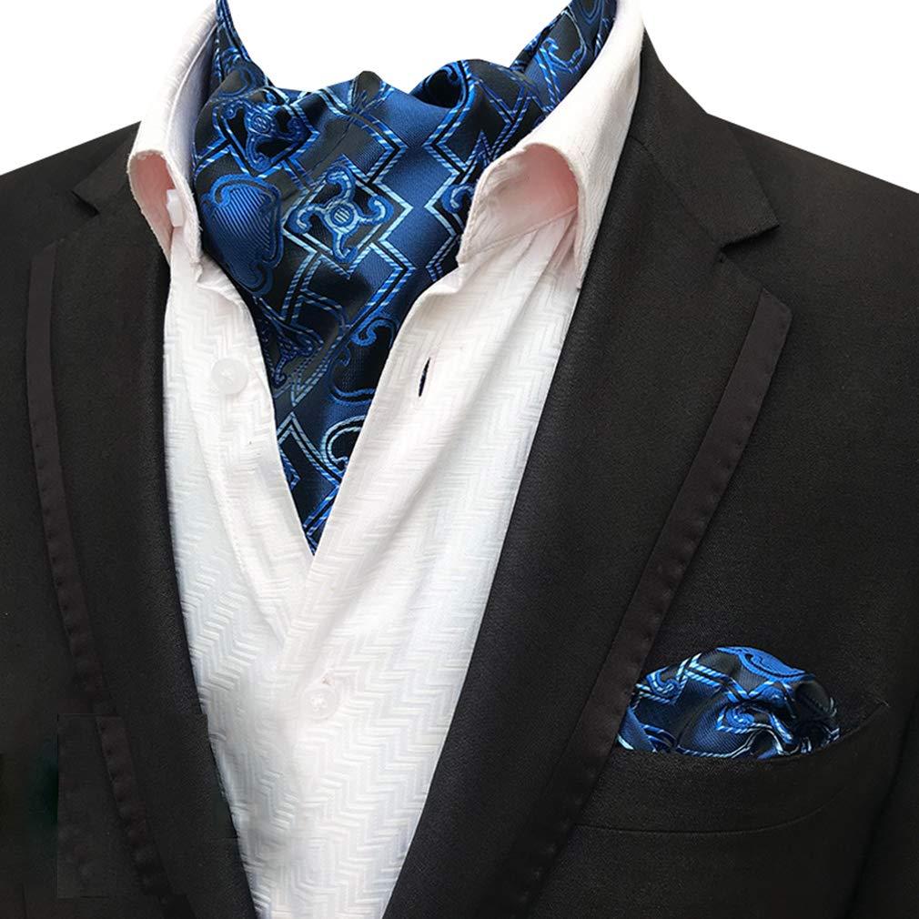 Amazon.com: MoHSLEE - Juego de 3 pañuelos de seda para ...