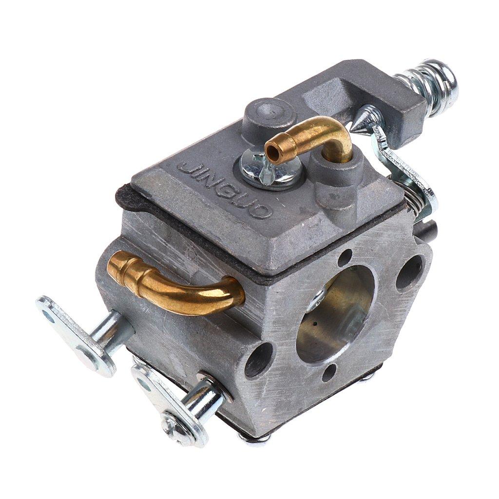 Almencla Chainsaw Carburetor Carb for 5200