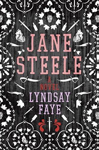 Jane Steele by [Faye, Lyndsay]