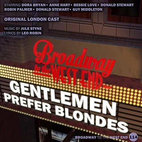 Buy gentlemen prefer blondes soundtrack