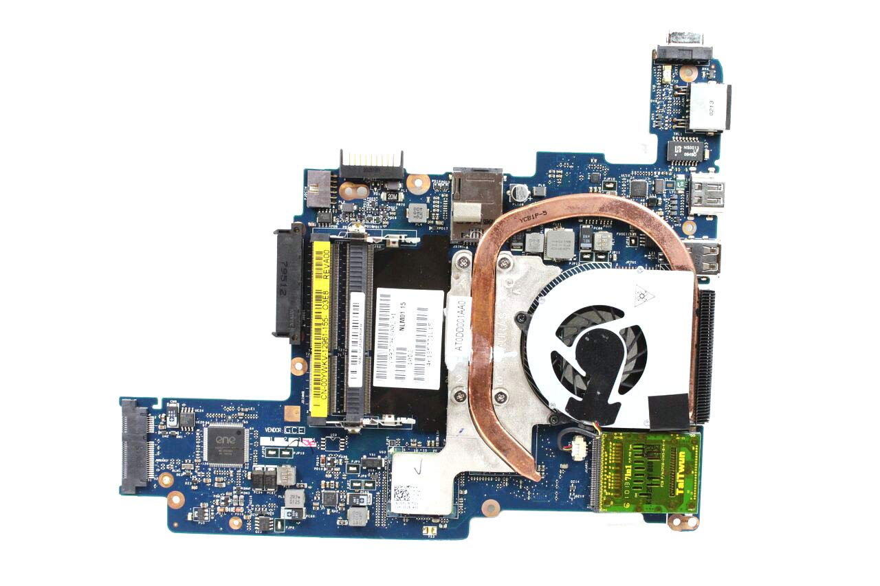 EbidDealz - Inspiron 1120 M101Z AMD Athlon ll Neo AMK145LAV13GM 2 X DDR3 SDRAM Integrated Laptop Motherboard 0YWKV 0C9CT8 CN-00YWKV C9CT8 GYXJF LA-6132P
