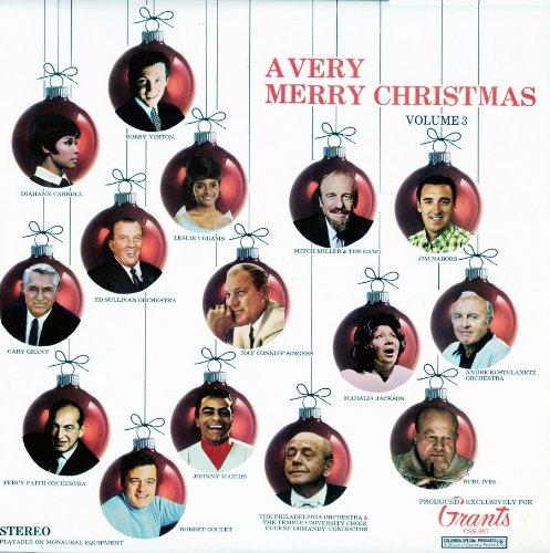 A Very Merry Christmas:  Volume 3 (El Mall)