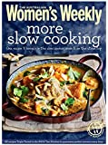 More Slow Cooking (The Australian Women's Weekly Essentials)