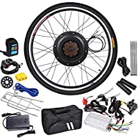 Electric Bicycle Conversion Kits Product