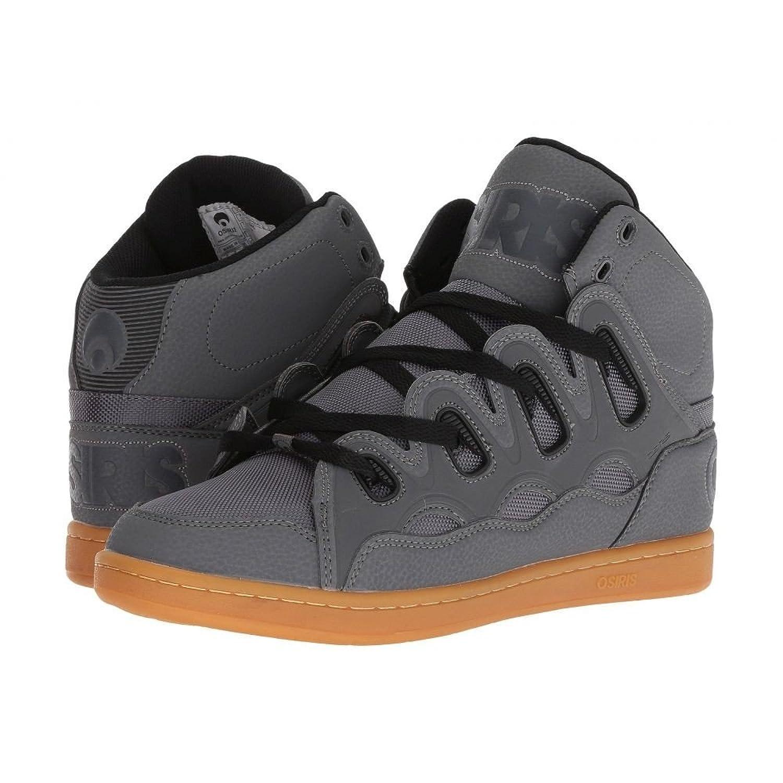 (オサイラス) Osiris メンズ シューズ靴 スニーカー D3H [並行輸入品] B07F7F15JZ
