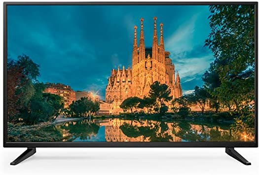 Televisor Led 40 Pulgadas Full HD, TD Systems K40DLM7F. Resolución 1920 x 1080, 3X HDMI, VGA, USB Reproductor y Grabador.: Amazon.es: Electrónica