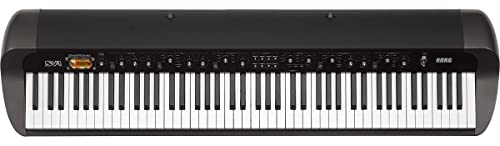 Korg SV188BK-88 Key Digital Piano