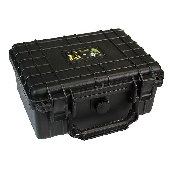 Fatbox/Outdoor Schutzkoffer VS60
