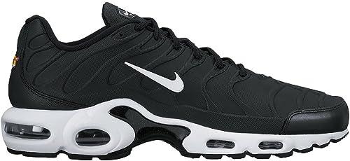 Amazon Com Nike Air Max Plus Vt Mens Running Trainers 505819
