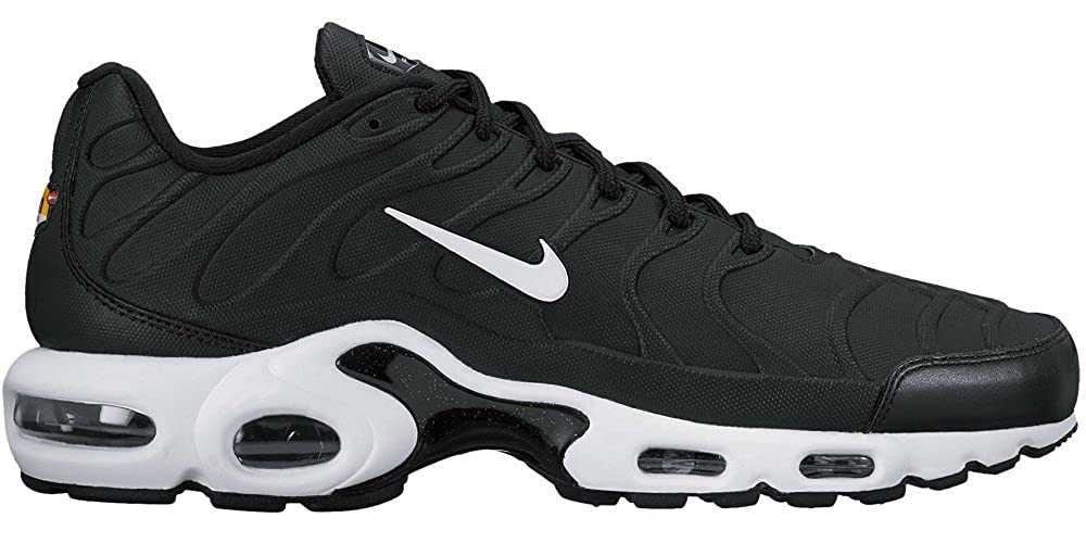 100% authentic b8b8e 1d2d7 Amazon.com | Nike Air Max Plus VT Mens Running Trainers ...