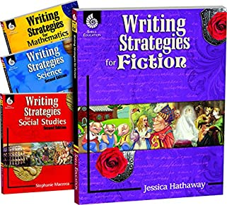 Writing Strategies for the Content Areas Set ( Edition 2) (Reading and Writing Strategies)