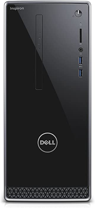 Top 10 Dell Inspiron Desktop Red