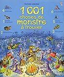 1001 MONSTRES A TROUVER
