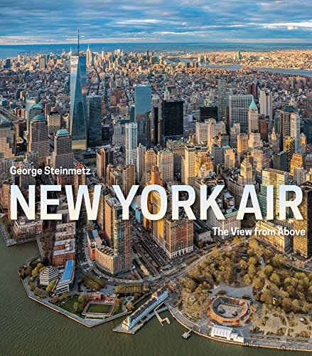 Pdf History New York Air: The View from Above