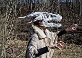 Movable Dragon/Movable Jaw-Dino Mask Moving Jaw