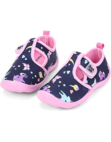 2bcbeffb3 nerteo Boys Girls Cute Aquatic Water Shoes