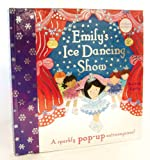 Emily's Ice Dancing Show: A Sparkly Pop-Up Extravaganza!