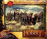Hobbit: An Unexpected Journey 1000 Piece Puzzle by Go Games