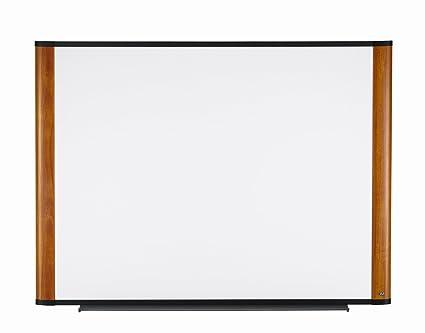 Amazon.com : 3M Dry Erase Board, 48 x 36-Inches, Widescreen Light ...