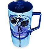Disney Nightmare Before Christmas Jack Skellington Mug